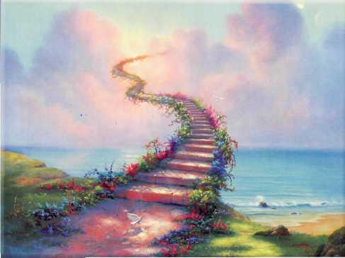 путешествие в осознанных сновидениях