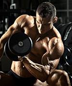 Как набрать мышечную массу? Программа тренировок на 2 месяца