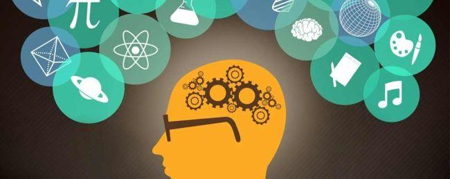 развитие мышления, мышление
