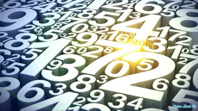деление, деление числа на классы