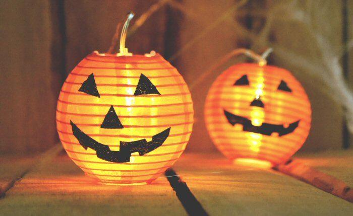 13 октября - хэллоуин