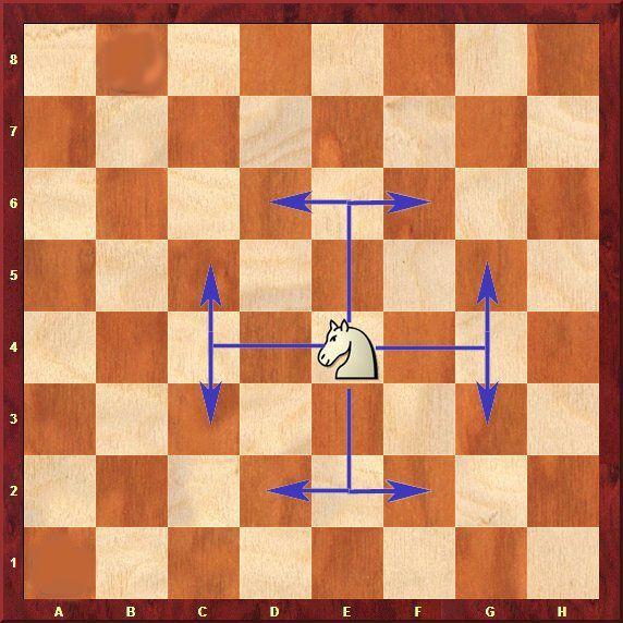 Шахматные фигуры, шахматы, конь