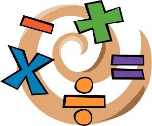 Арифметика, математика