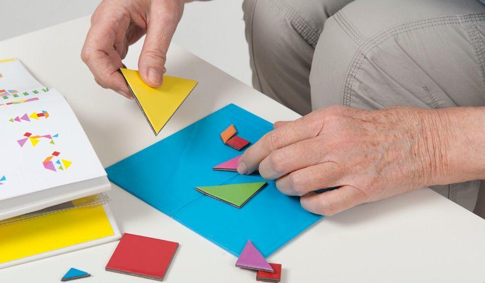 Тренировка памяти и внимания у взрослых. Улучшить сохранить память надолго