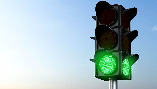Интуитивный светофор
