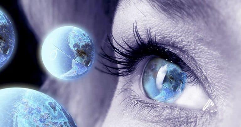 Развитие интуиции и ясновидения