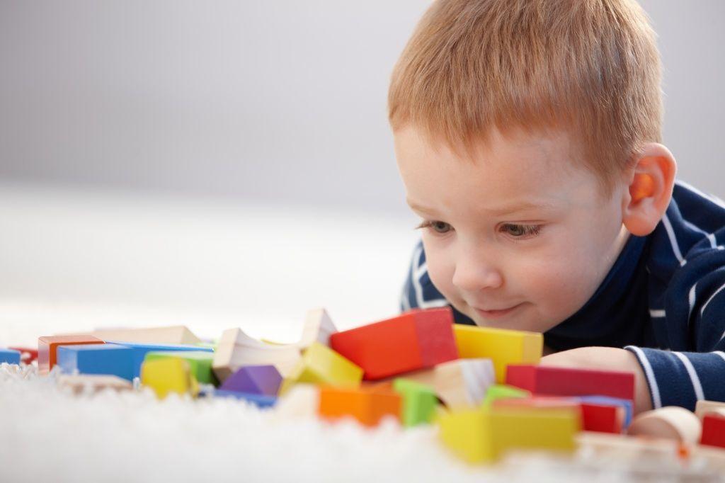 Внимание ребенка развитие упражнения методы