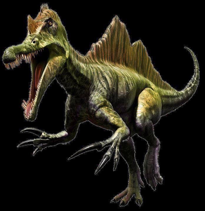 Фото фигур динозавров онлайн