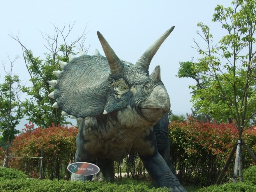 Скачать лучшие картинки динозавров для детей и взрослых