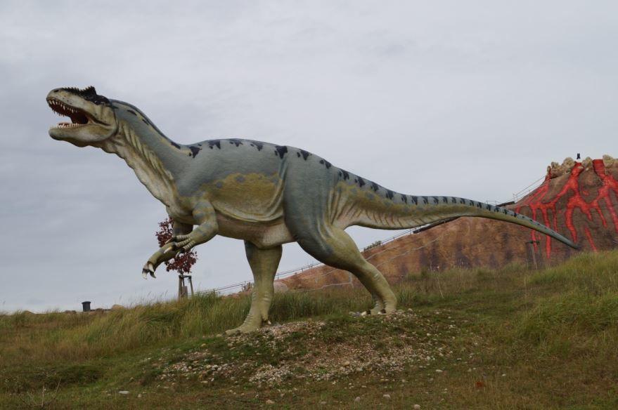 Картинки динозавров для детей