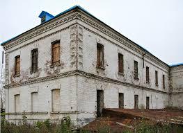 Смотреть лучшее фото Николаевского музея в городе Верхотурье в хорошем качестве