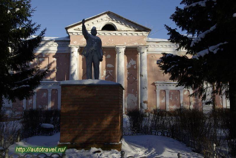 Смотреть лучшие памятники города Вичуга бесплатно