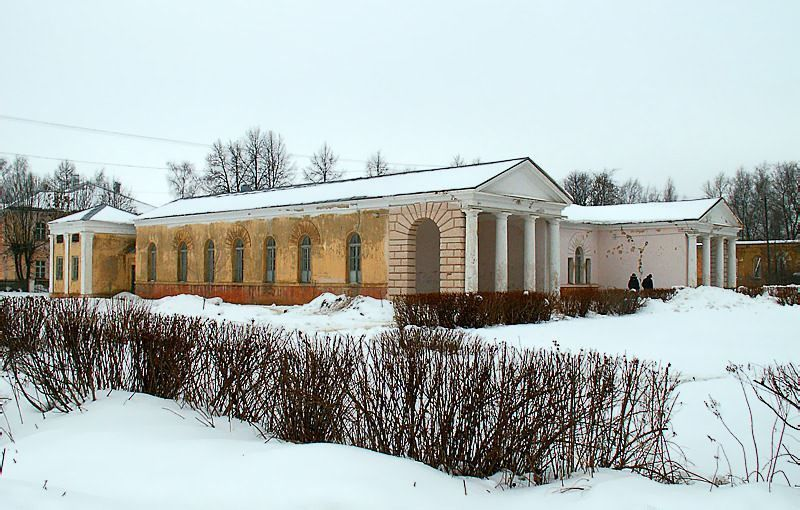Художественный музей города Вичуга