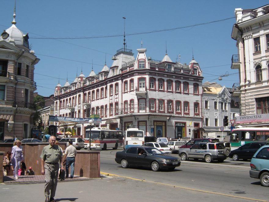 Лучшие улицы города Владивостока онлайн бесплатно