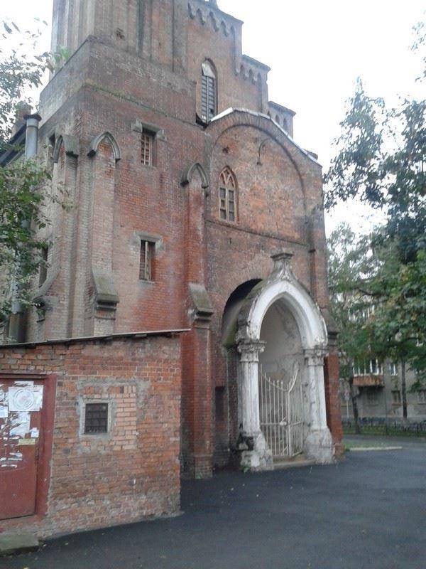 Смотреть онлайн бесплатно фото городской филармонии города Владикавказ