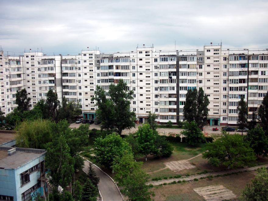 Смотреть красивое фото города Волгодонск бесплатно