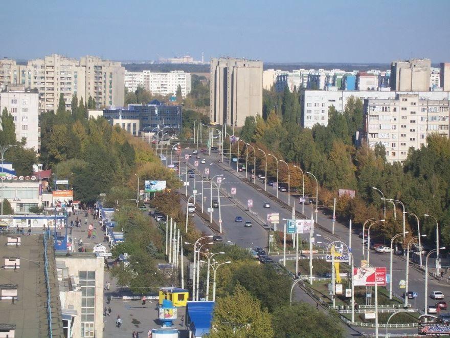 Смотреть оригинальное фото города Волгодонск бесплатно