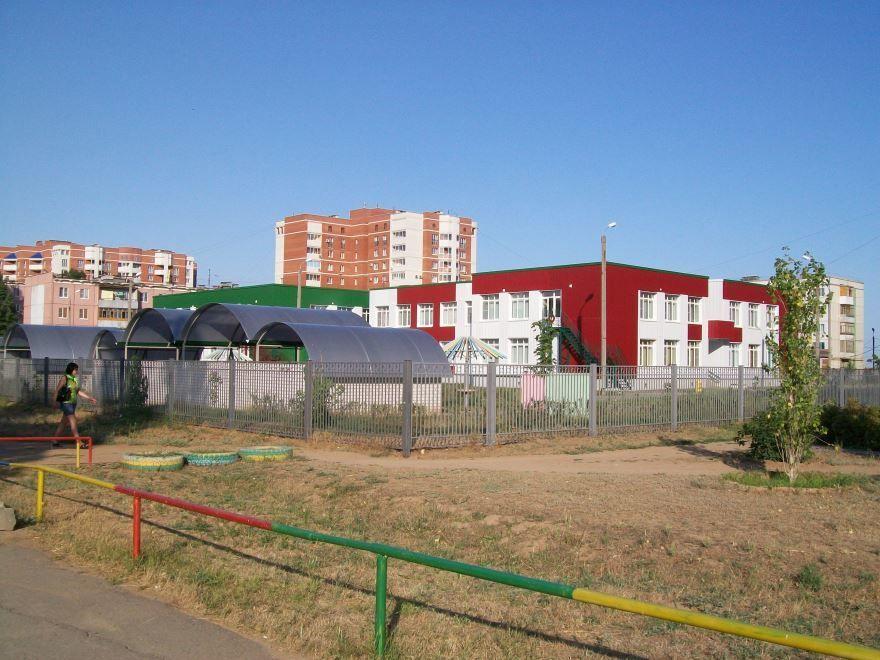 Скачать бесплатно лучшее фото города Волжский