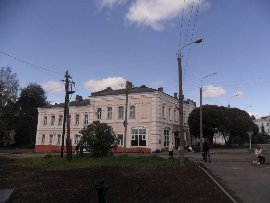 Скачать бесплатно лучшие улицы города Вязьма в хорошем качестве