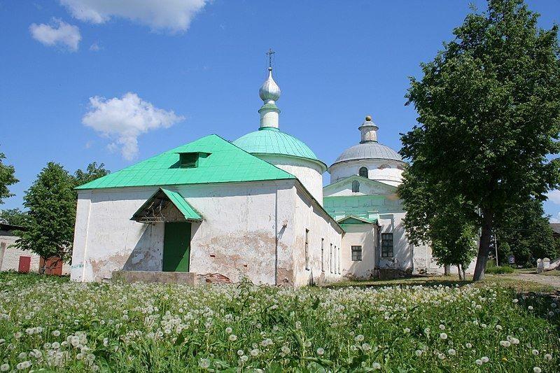 Художественная галерея краеведческого музея города Гагарин
