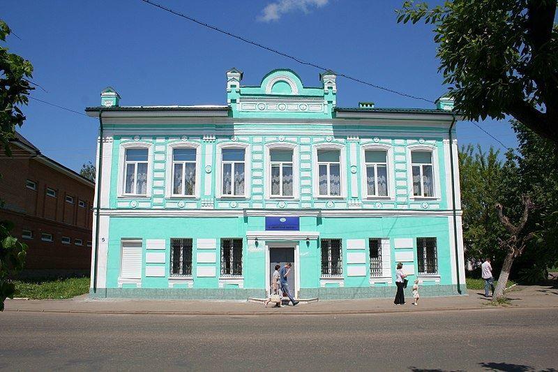 Смотреть лучшую улицу Ленина в городе Гагарин