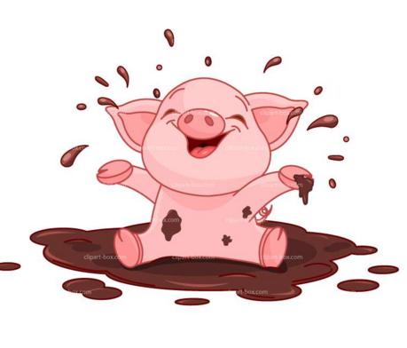Поздравления С Новым годом 2019 Свиньи