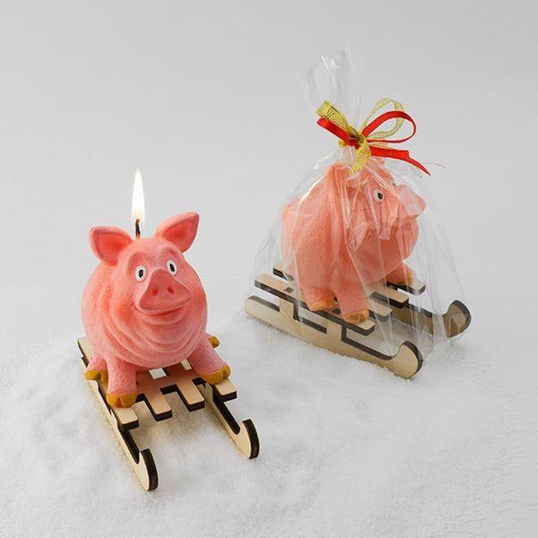 Новый год 2019 картинки свиньи поздравления