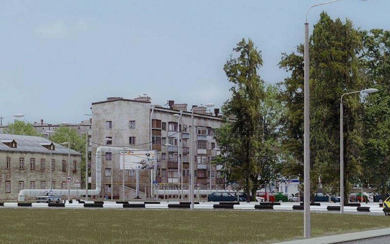 Скачать онлайн бесплатно лучшее фото города Георгиевск в хорошем качестве