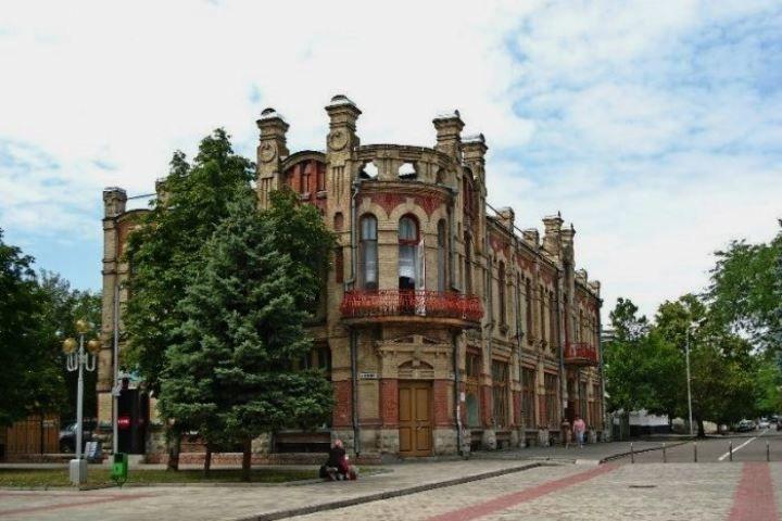 Скачать онлайн бесплатно лучшие улицы города Георгиевск