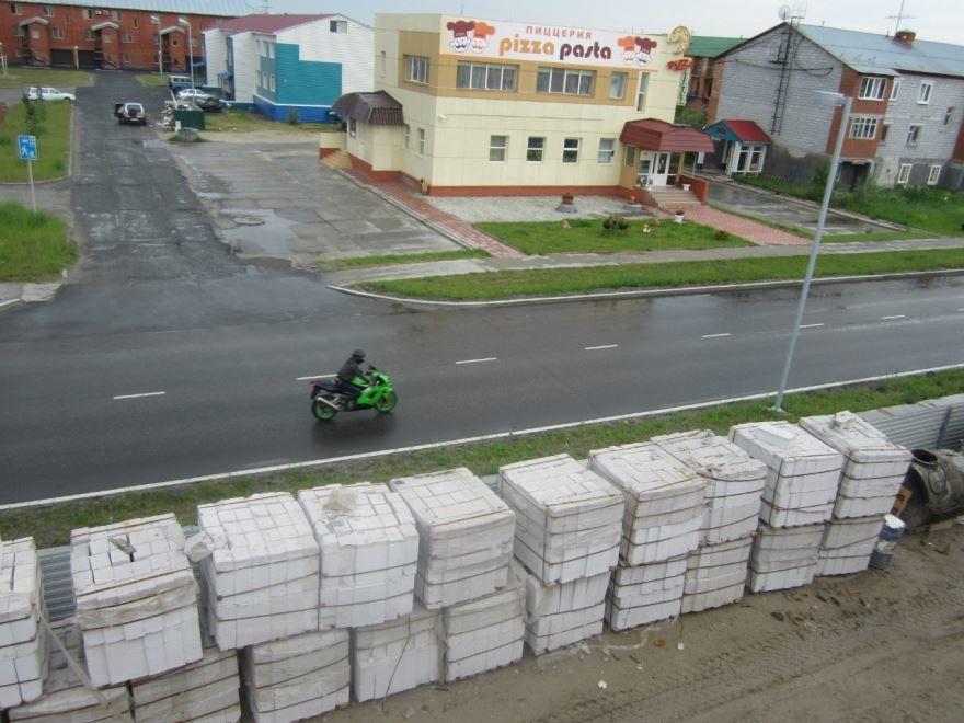Смотреть фото строительство города Губкинский бесплатно