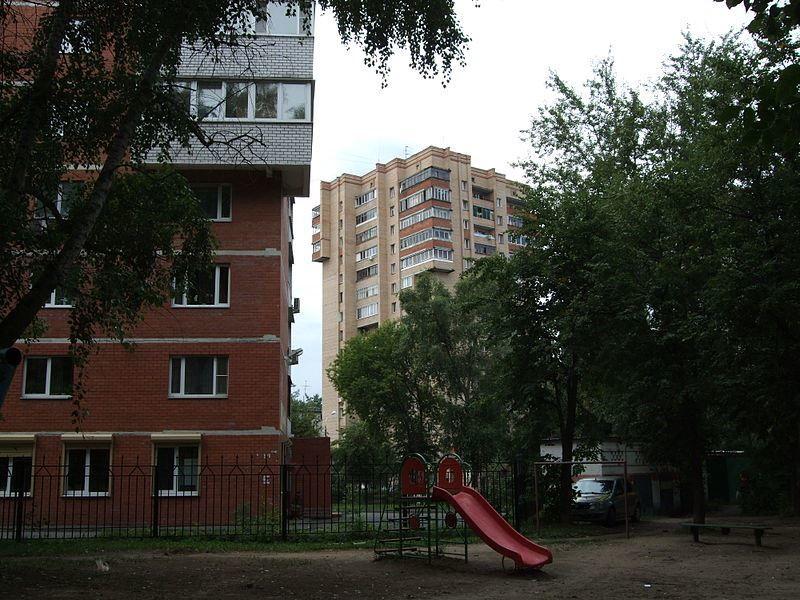 Смотреть фото города Жуковский улица Дудина