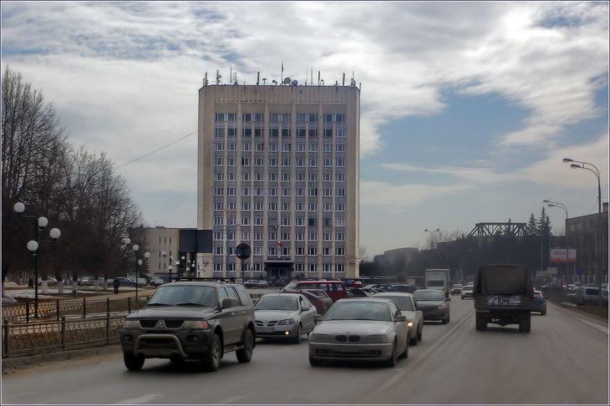 Смотреть лучшие фото города Жуковский мэрия города