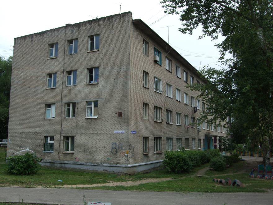Смотреть фото улицы Мичурина в городе Жуковский
