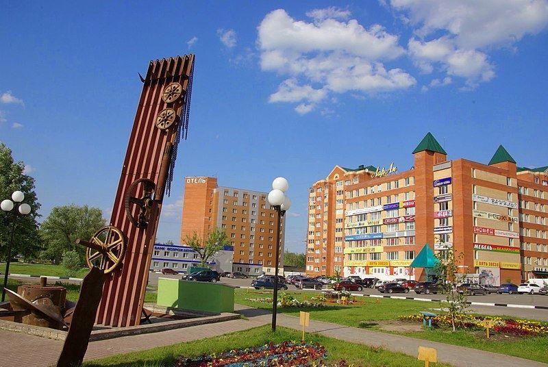 Лучшее фото города Дмитров онлайн бесплатно в хорошем качестве