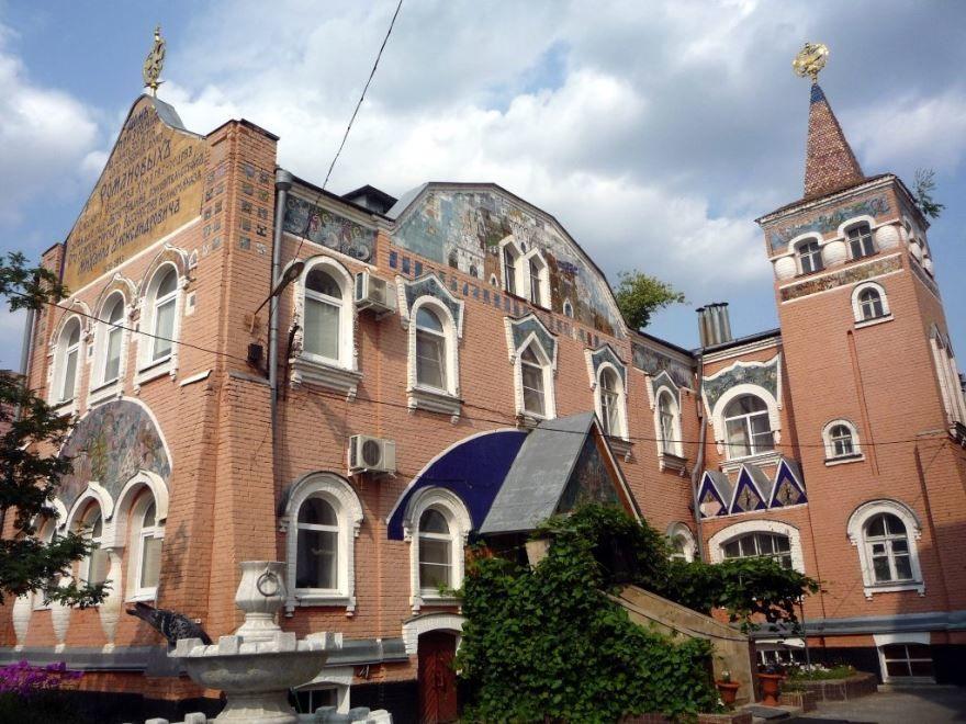 Музеи, церкви, достопримечательности города Елец