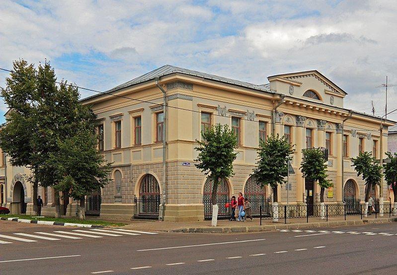 Скачать онлайн бесплатно лучшее фото объект культурного наследия в городе Егорьевск
