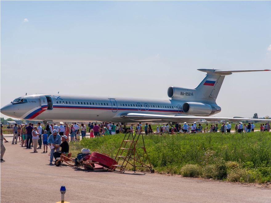 Смотреть фото аэропорт в городе Ейск