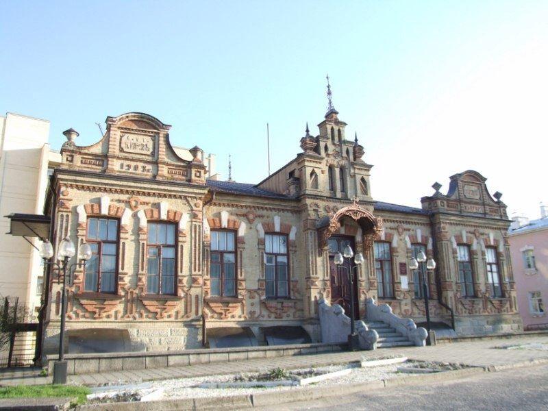 Скачать онлайн бесплатно лучшее фото и красивую архитектуру города Ессентуки