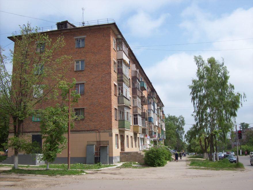 Скачать онлайн бесплатно лучшее фото города Ефремов