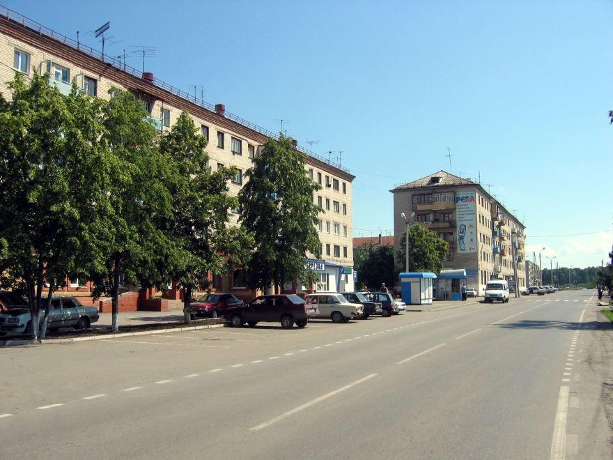 Скачать онлайн бесплатно лучшее фото улицы города Заводоуковск в хорошем качестве
