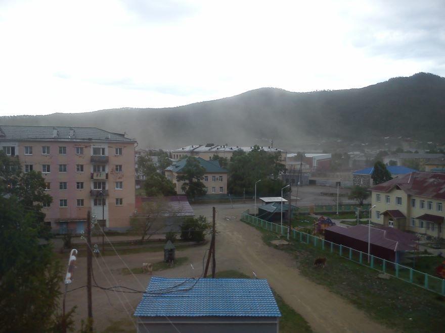 Скачать онлайн бесплатно лучшее фото города Закаменск в хорошем качестве