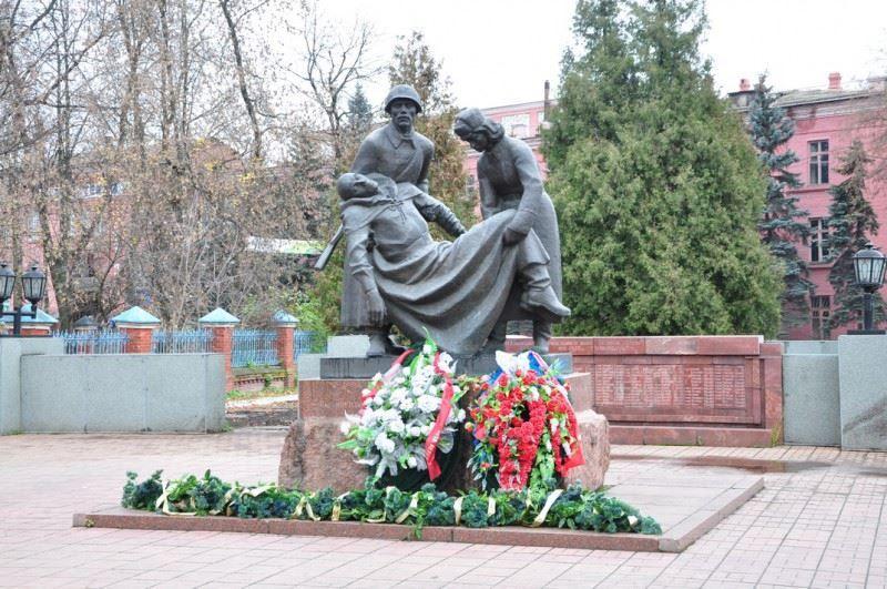 Смотреть лучшее фото объект культуры в городе Зарайск