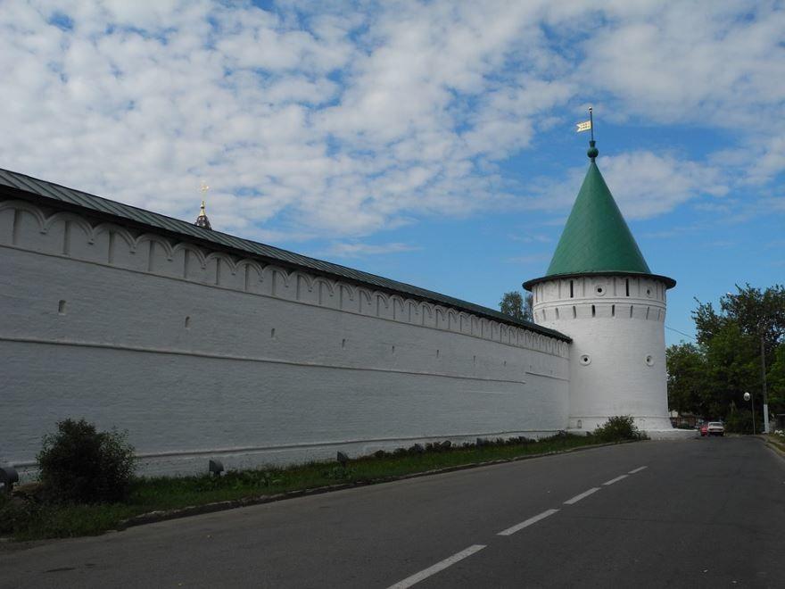 Кострома - древнейший город России