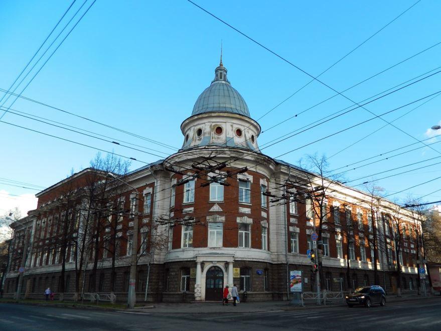 Пермь - один из лучших городов, чтобы жить там