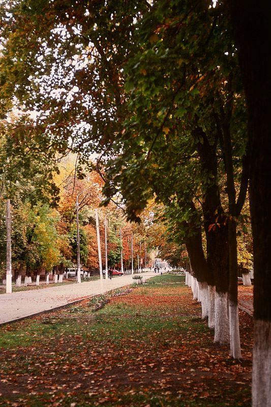 Смотреть красивое фото города Зерноград в хорошем качестве