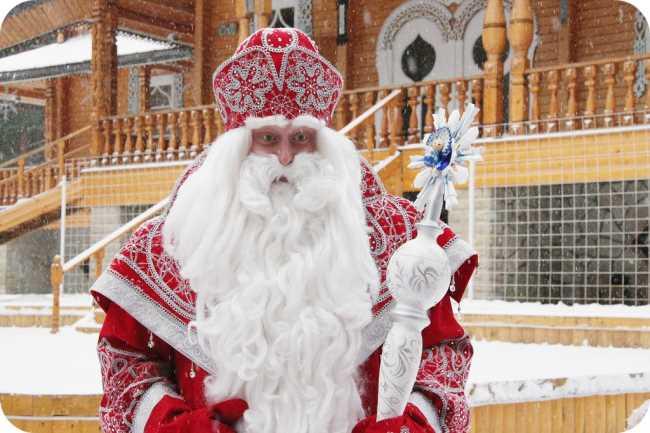 Картинки Дед Мороз скачать бесплатно