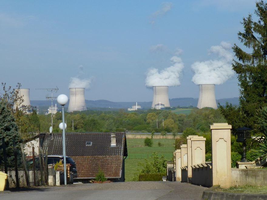 Смотреть фото АЭС город Челябинск