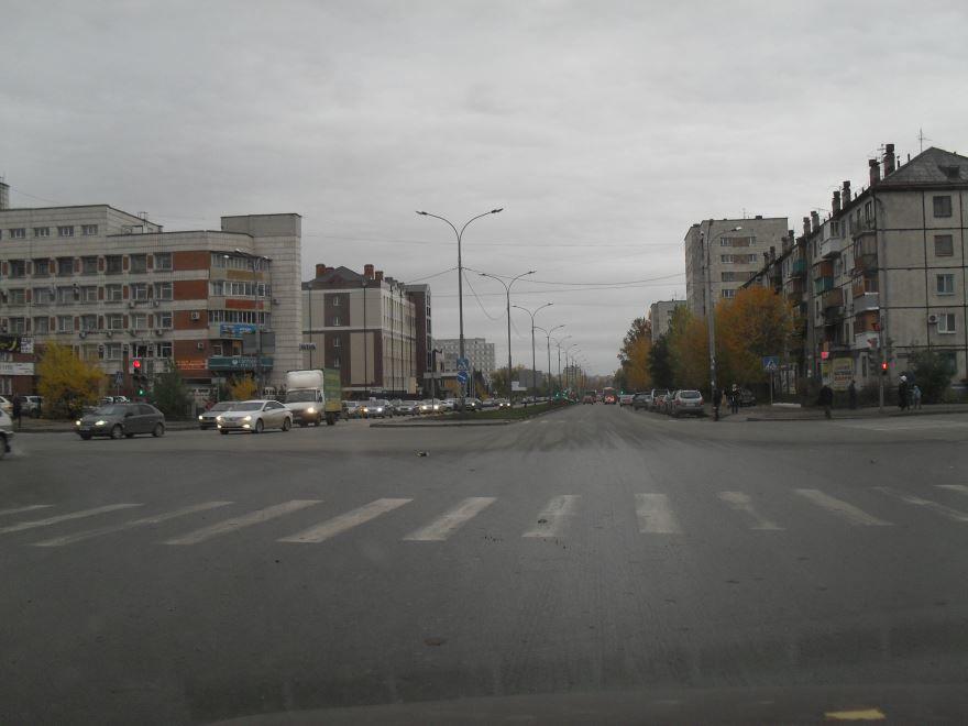Улица Короленко город Казань