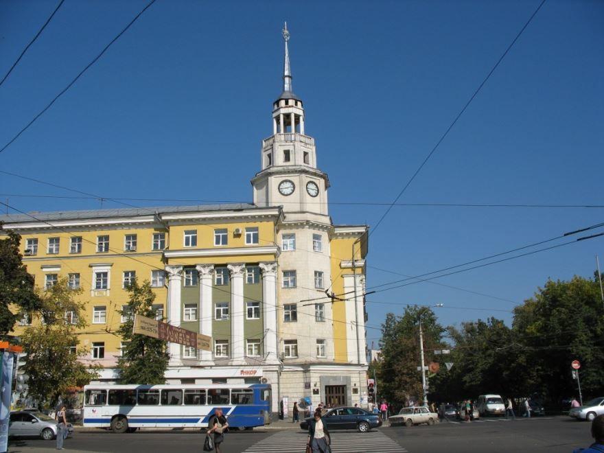 Смотреть красивое фото гостиница Воронеж в хорошем качестве