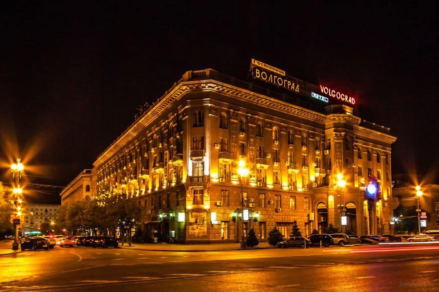 Смотреть красивое фото гостиница Волгоград в городе Волгоград 2019
